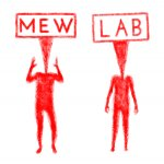 Mew Lab / Animation