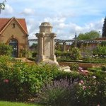 Friends of Bushey Rose Garden / Bushey Rose Garden