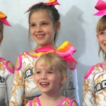 Prodigy Cheer - Stevenage / Cheerleading in Stevenage