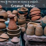 MIND IN MID HERTS / CREATIVE MINDS
