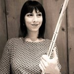 Dessy / Flutist, Flute, Recorder and Piano tutor