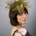 Kate Davison - Milliner / Hats and Fascinators