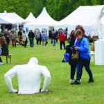 Living Crafts / Living Crafts Hatfield House