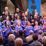 Strictly a Cappella / Mixed a Cappella vocal group