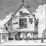 Rickmansworth Historical Society / For anyone interested in the story of Rickmansworth area