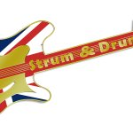 Strum and Drum / Music Lessons Your Child Will Want To Do!