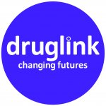 Druglink / substance misuse charity working to change futures