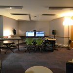 The XC Music Studio / The XC Music and Media Studio