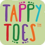 Tappy Toes / Toddler dance/movement classes