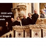 Advent 2020 with The Part Singers