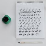 Batley Library: An Introduction to Calligraphy