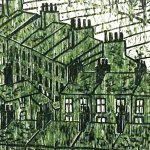 Architectural Forms in Relief Printing - Talk / Demo