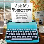 Ask me tomorrow, by Stan Barstow