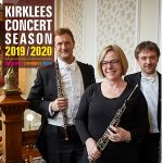 Bassoon, Oboe and Harpsichord