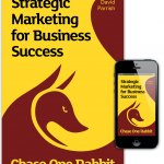 Book Launch: 'Chase One Rabbit: Strategic Marketing for Business