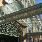 Byram Arcade Craft Fair August