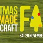 Christmas Handmade Arts & Crafts Fair