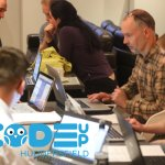 CodeUp Huddersfield November Monthly Session