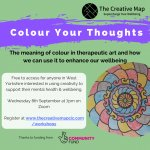 Colour Your Thoughts