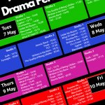 Common Grounds Drama Festival