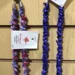 Crochet necklaces with Crafty Dragon