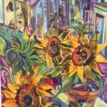 Dewsbury Arts Group - Summer Art Exhibition