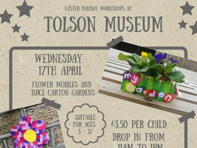 Easter SCRAPtastic Workshop