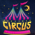 Electric Circus - Family coding - Holmfirth