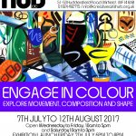 Engage in Colour