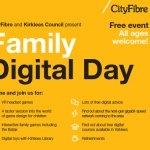 Family Digital Day