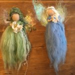 Felting Workshop at The Peppercorn - Dec
