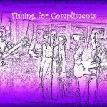 Fishing for Compliments play their original, melodic, catchy so