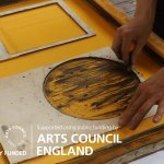 FREE Art workshop- Creative Drawing with Karen Stansfield