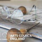 FREE Art Workshop- Graphite frottage with Jenny Thomas