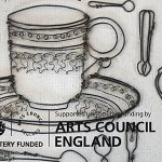 FREE Art Workshop- Wire Drawing with Helaina Sharpley