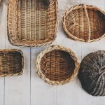 Free Basket Weaving Course