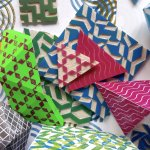 FREE Family Drop-in print activity - Tessellate