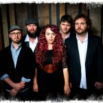 Front Country - bluegrass & Americana from Nashville