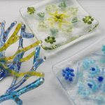 Fused Glass Wednesday Evening