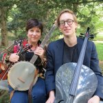 Hen's Teeth concert & workshop - old time Appalachian music day