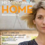 HOME Photography Exhibition at The Huddersfield Art Gallery