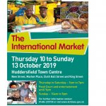 Huddersfield International Market