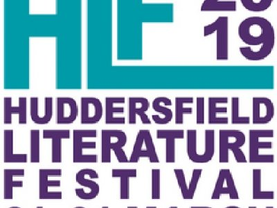 Huddersfield Literature Festival: Preview Evening