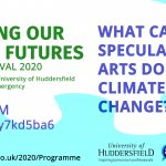 Imagining our Climate Futures