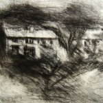 Intaglio Printing: Working and Re-working a Plate – Talk / Demo