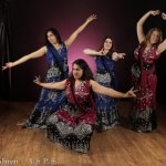 Introduction to Bollywood Dance