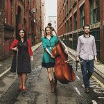 Jaywalkers - dynamic acoustic roots music