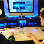 Kids Easter Holiday Music Camps