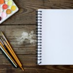 Kirklees College: Painting and Drawing Course