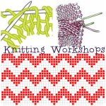 Knitting Workshops / Individual Tuition